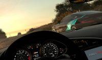 Prime immagini di Drive Club PS4