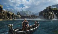 God of War tocca quota 3.1 milioni di copie vendute in tutto il mondo nel giro di tre giorni