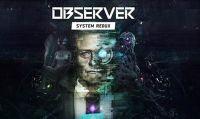Observer: System Redux è disponibile su console