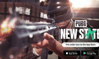 PUBG New State - Aperti i pre-ordini su iOS