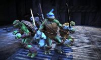 Teenage Mutant Ninja Turtles: Out of the Shadows - trailer Michelangelo