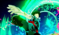 My Hero One's Justice – Svelata una versione alternativa di Deku