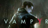 Svelati i bonus pre-order di Vampyr
