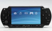 Stop alla produzione di PSP
