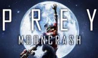 È online la recensione di Mooncrash il primo DLC per Prey