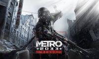 Metro 2033 Redux è disponibile gratis su PC