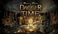 Ubisoft presenta l'escape room Prince of Persia: The Dagger of Time