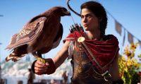 Ubisoft svela quale sarà il protagonista canonico di AC: Odyssey
