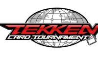 Un gioco di carte di Tekken