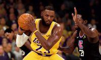 NBA 2K21 - Ecco il nuovo episodio di Bordocampo