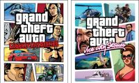 GTA Liberty City e Vice City Stories: mappe disponibili