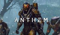 EA conferma il lancio di Anthem nel 2019