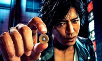 SEGA svela i DLC di Judgment