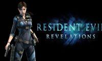 Resident Evil: Revelation HD non delude la critica
