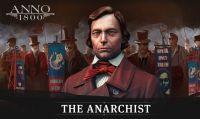 Arriva l'Anarchico, il nuovo DLC di Anno 1800