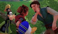 Kingdom Hearts 3 - Un nuovo trailer mostrato al Lucca Comics & Games