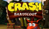 Crash Bandicoot ricreato con l'Unreal Engine 4