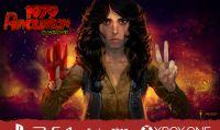 1979 Revolution: Black Friday arriva in primavera su PS4 e Xbox One
