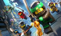 È online la recensione di LEGO Ninjago Il Film: Video Game