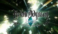 Etrian Odyssey Untold: The Millennium Girl disponibile nel 2014