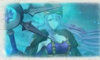 Valkyria Chronicles 4 - Nuove informazioni su Clymaria e Klaus Voltz