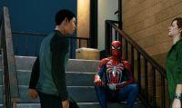 Il panel del Comic-Con su Spider-Man ci regala tantissime nuove informazioni