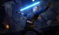 Star Wars Jedi: Fallen Order - Il nuovo filmato è incentrato sul design di BD-1