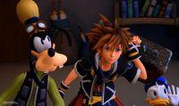 Lo conferma Tetsuya Nomura, Kingdom Hearts 3 avrà dei DLC