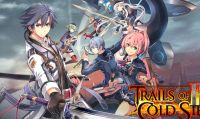 Trails of Cold Steel III - La versione Switch avrà elementi costetici in-game gratuiti