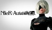 NieR: Automata - Disponibile il trailer di lancio