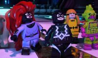 Gli Inhumans sono protagonisti del nuovo trailer di LEGO Marvel Super Heroes 2