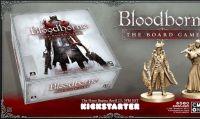 Il 23 aprile inizierà la campagna Kickstarter per il gioco da tavolo di Bloodborne