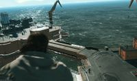 Metal Gear Solid V: TPP - Ecco il gameplay sulla Mother Base