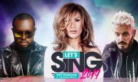 Annunciata la tracklist di Let's Sing 2019