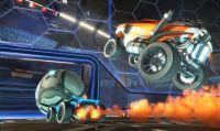 Rocket League - Disponibile l'update 1.04