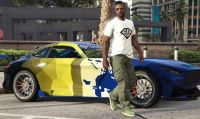 GTA Online - La Benefactor Schlagen GT è disponibile da Legendary Motorsport