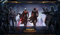 Sarebbe in lavorazione un film su Star Wars: Knights of the Old Republic