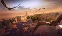 Ubisoft e VR: l'azienda punta al cross play tra piattaforme