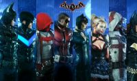 Batman: Arkham Knight - Nuovi personaggi per le 'Sfide AR'