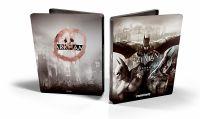 In arrivo una nuova raccolta contenente la trilogia di Batman Arkham