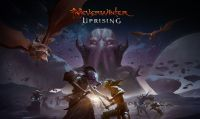 Neverwinter: Uprising è disponibile su PS4 e Xbox One