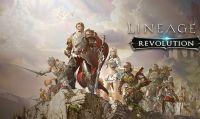 Lineage 2: Revolution raggiunge i 5 milioni di utenti registrati e introduce eventi in-game per celebrare il nuovo anno!