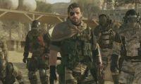Nuove informazioni su Metal Gear Online