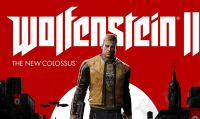 Wolfenstein II: The New Colossus - Come sta Blazkowicz?
