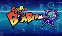 SUPER BOMBERMAN R - Disponibili nuovi contenuti e un nuovo trailer