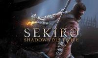 Sekiro: Shadows Die Twice - Uno speedrunner ha terminato il gioco in circa 50 minuti