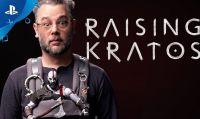 "God of War - Disponibile su YouTube il documentario completo ""Raising Kratos"""