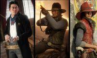 Red Dead Online - Bonus sui set di carte dei tarocchi e abbigliamento elegante a tempo limitato