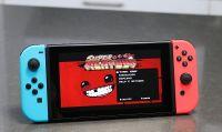 Arriverà entro l'anno su Switch la versione digitale di Super Meat Boy