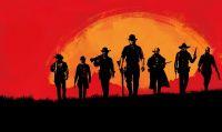 Svelata la data d'uscita di Red Dead Redemption 2?